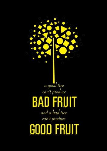 bad tree