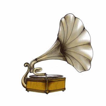 gramophon edit